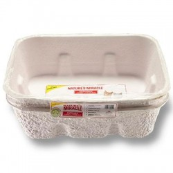 Disposable Litter Boxes Small 3-Pack