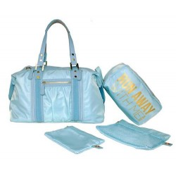 Yoga Tote Baby Blue