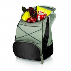 PTX Cooler Backpack - Black/Grey