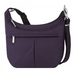 Anti-Theft Classic Light Slouch Hobo