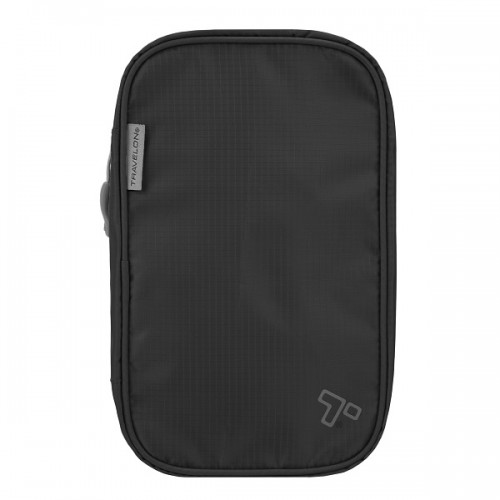Compact Hanging Toiletry Kit
