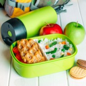 All Travel Kids Containers