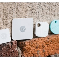 All Bluetooth Trackers