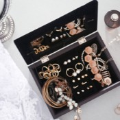 Jewelry Bags/Cases