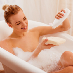 Facial & Body Bathing Products