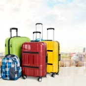 Luggage By Size